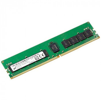 DDR4 RDIMM STD 32GB 2RX8 2933