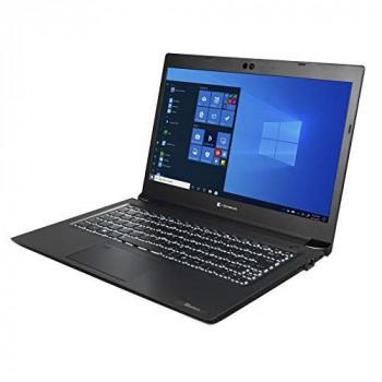 "Toshiba Dynabook Tecra A30-G-118 13.3"" HD Laptop (Core™ i5-10210U, PCIEG3x2 NVME 256GB M.2 SSD, 8GB RAM DDR4 RAM (2666MHz), Windows 10 Pro)"