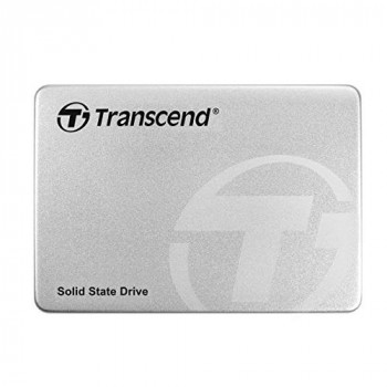 Transcend SSD220S Internal SSD 6.4cm 2.5inch S Silver silver 120 GB