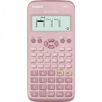 Casio fx-83GTX Scientific Calculator Pink