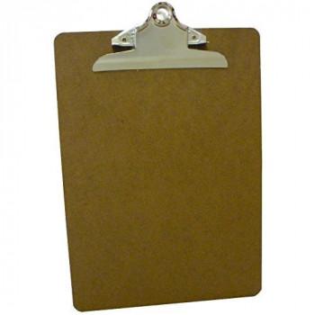 Hainenko 881800 Value A4 Hardboard Clipboard