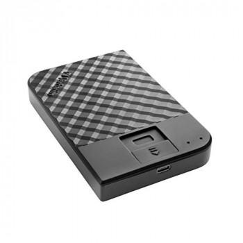 Verbatim 53650 Fingerprint Secure HDD 1TB