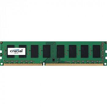 Crucial CT51264BD160BJ 4 GB Single Ranked 1600 MT/s Desktop Memory