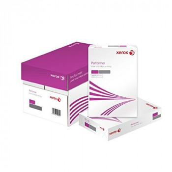 Xerox Performer Paper A4 80gsm White 003R90649 Pack of 5 Reams