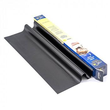 Magic Whiteboard Magic Blackout Blind, Black, 10 Sheet Roll