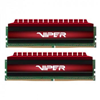 Patriot Viper 4 Series Extreme Performance DDR4 16GB (2 X 8GB) 3200MHz Kit (PC4-25600) PV416G320C6K