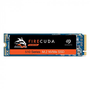 Seagate ZP2000GM30021 Firecuda 510 SSD Internal