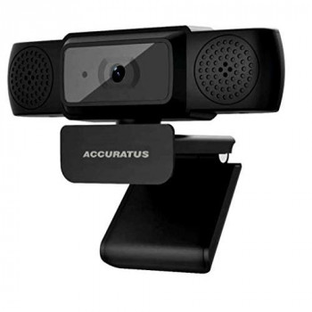 Accuratus V800 - USB - Ultra HD 4K - 3840 x 2160 Resolution USB Webcam