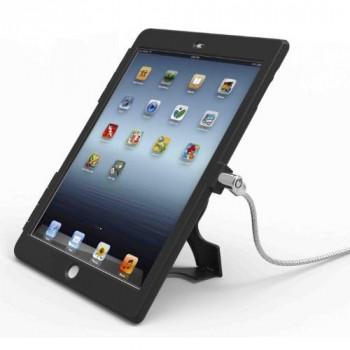Maclocks Security Bundle for iPad Air - Black