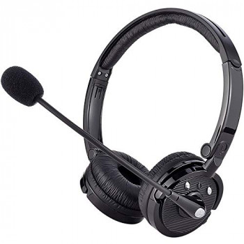 URBAN FACTORY - ACCESSORIES OVER-THE-EAR BLUETOOTH 5.0 CONFERENCE HEADSET
