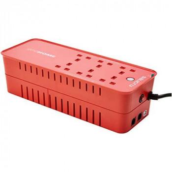 Salicru - SPS 650 HOME UK - Uninterruptible Power Supply 650VA / 360W