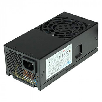 CWT 300W 80mm Silent Fan 80 PLUS Bronze OEM System Builder TFX PSU