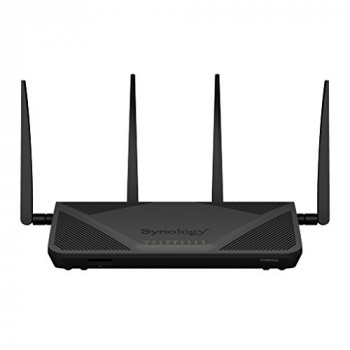 Synology Wifi Router RT2600ac Dual Core 1.7GHz