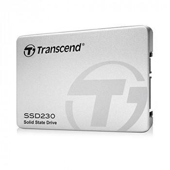 Transcend SSD230S 256GB Internal SSD silver Silber 256 GB