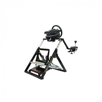 Next Level Racing Foldable Racing Wheel and Pedal Stand (PC,Xbox,PS4)