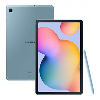 Samsung Galaxy Tab S6 Lite Wi-Fi - Angora Blue (UK Version)