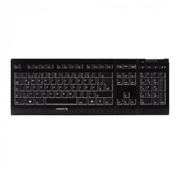 Cherry B.Unlimited 3.0 Keyboard and Mouse Set Black