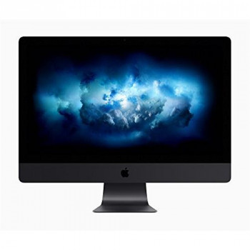 Apple iMac PRO MQ2Y2B/A AIO, Flash Hard Drive Intel® 3200 MHz C422 RADEON PRO VEGA 64 Web Cam