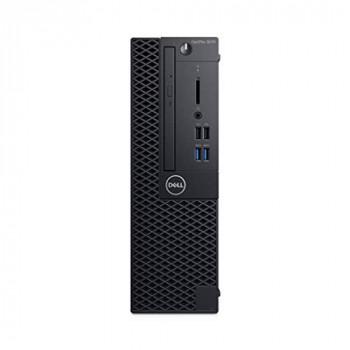 DELL - DESKTOP B2B OPTIPLEX 3070 SFF I3-9100 8GB 256GB SSD 1Y BASIC ONSITE W10P IN