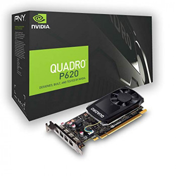 PNY Quadro P620 2GB GDDR5