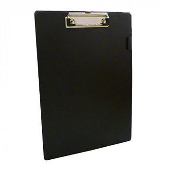 Hainenko 881601 Value A4 Pvc Clipboard - Black