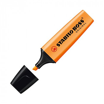 STABILO BOSS ORIGINAL Highlighter - Orange