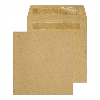 Blake Purely Everyday 108 x 102 mm 80 gsm Self Seal Wage Envelope (13922) Manilla - Pack of 1000