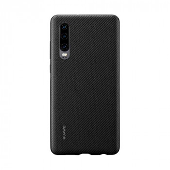 Huawei PU Protective Cover For P30 Black