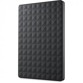 Seagate Expansion 1TB USB 3.0 Portable 2.5 inch External Hard Drive