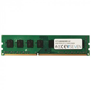 V7 - HYPERTEC 8GB DDR3 1600MHZ CL11 DIMM PC3L-12800 1.35V