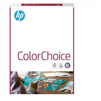 HP  CHP750 Color Laser Paper - Ream of 500 sheets - A4 - 90 g/m2 - White