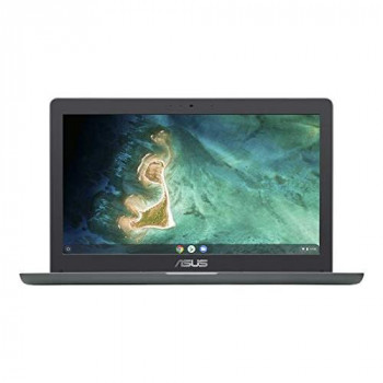 "ASUS 14"" Chromebook C403NA (Intel Celeron N3350 Processor, 32GB eMMC Storage, 4GB RAM, HD Screen, Chrome OS)"
