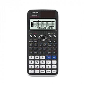 CASIO FX-991EX Advanced Scientific Calculator (UK Version)
