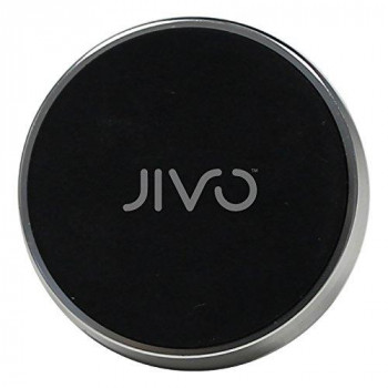 Jivo AVX4 Magnet Air Vent Mount-Silver