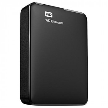 Western Digital 1.5 TB Elements Portable Hard Drive