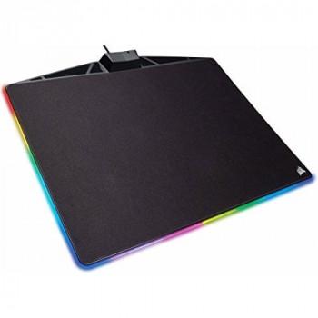 Corsair CH-9440021-EU Gaming EU MM800C RGB Polaris Gaming Mouse Pad - Black