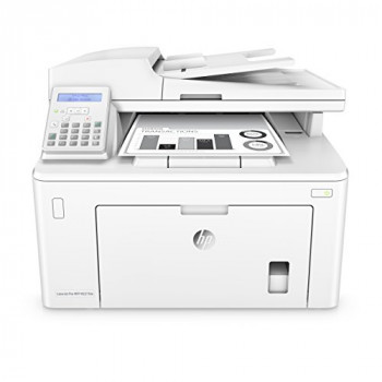 HP G3Q79A#B19 LaserJet Pro MFP M227fdn - Multifunction printer - B/W - laser - Legal (216 x 356 mm) (original) - A4/Legal (media) - up to 28 ppm (copying) - up to 28 ppm (printing) - 260 sheets - 33.6