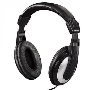 Hama 00135619 Headphones, Tv/Hi-Fi, Hk-5619 New