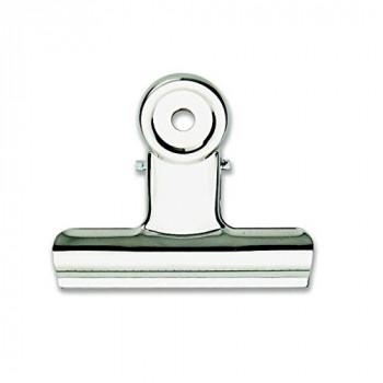 Whitecroft Essentials Value 63mm Spring Clip (Pack of 10)