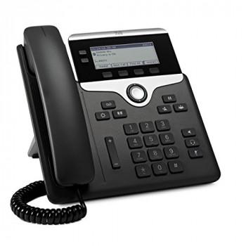 Cisco SYSTEMS CP-7821-3PCC-K9 IP Ph 7821 f 3rd Party Call Ctrl - (Phones IP & POTS Phones)