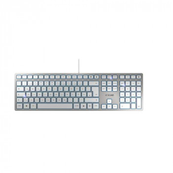 Cherry KC 6000 SLIM PC/Mac, Keyboard