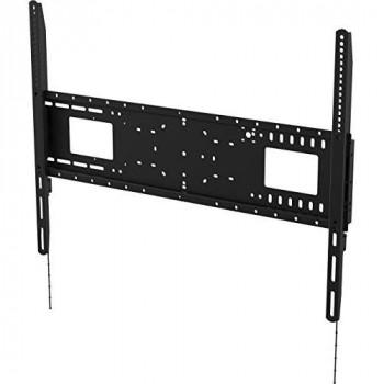 "Vision VFM-W8X6 flat panel wall mount 2.29 m (90"") Black"