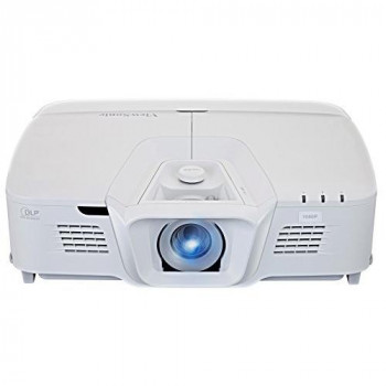 ViewSonic Pro8530HDL Projector - 1080p w/5200lm,1.07-1.71 ThrowRatio,, PRO8530HDL (w/5200lm,1.07-1.71 ThrowRatio, 4xHDMI (1xMHL), 1xVGA in/out , Composite Video, S-Video, Audio in/out & Mic-in)