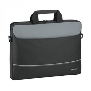 "Targus TBT238EU Carrying Case for 39.6 cm (15.6"") Notebook - Black"