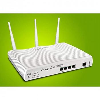 DrayTek Vigor 2862 Triple-WAN Router VPN & 3G/4G LTE Support