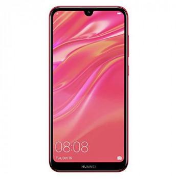 Huawei Y7 2019 - Coral Red