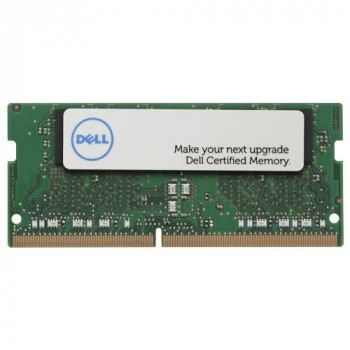 Dell 4 GB Certified Memory Module - 1Rx16 SODIMM 2400MHz for Vostro 3568 and 5468