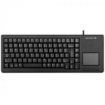 Cherry XS Keyboard with Touchpad G84-5500LUMGB -2