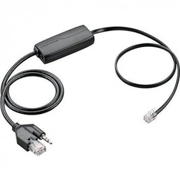 Plantronics APD-80 Electronic Hook Switch Cable
