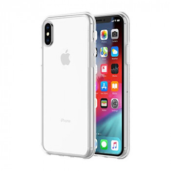 Griffin Reveal GIP-006-CLR Protective Case for Apple iPhone XS/X Transparent